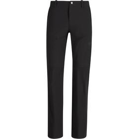 Mammut Runbold Zip Off Pants Men black